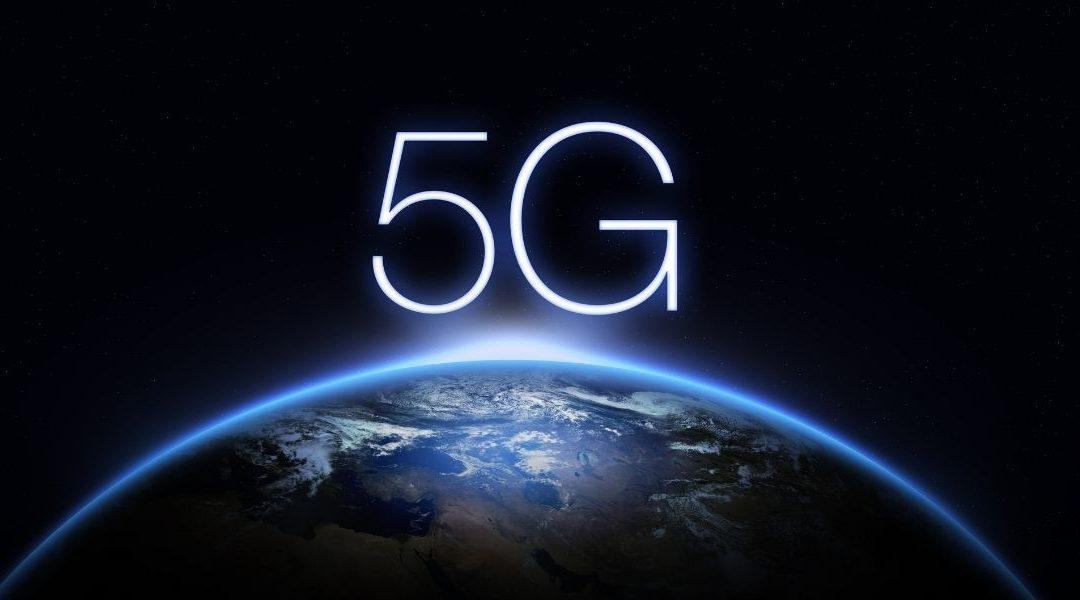 Las conexiones 5G sumadas en 2021 casi triplican el total de 2020