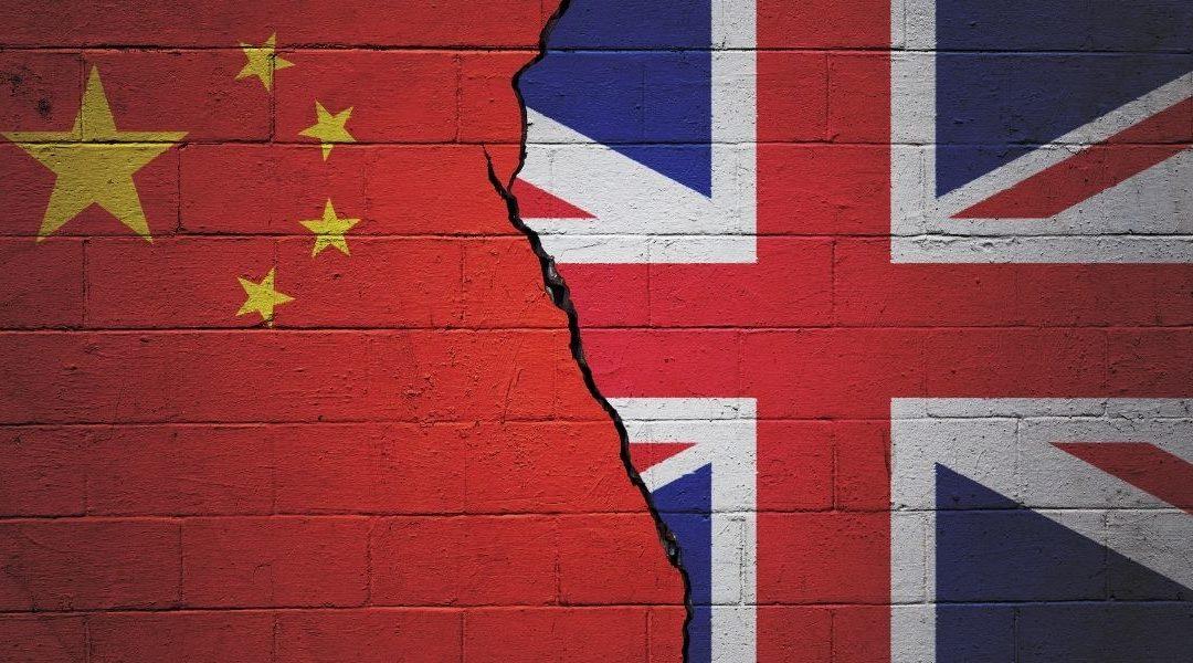 Advierten contra una Internet balcanizada, controlada por China mediante blockchain
