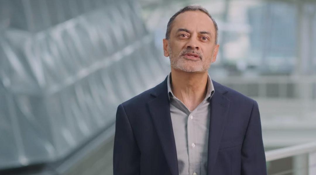 NVIDIA anuncia nuevos  servidores de IA en Computex 2021