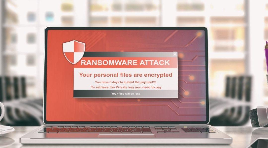 Los atacantes de ransomware persiguen blancos multimillonarios