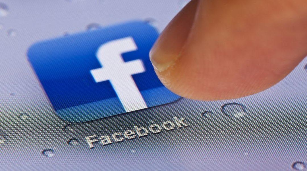 """Facebook enfrenta nueva investigación europea por """"ventaja desleal"""""""