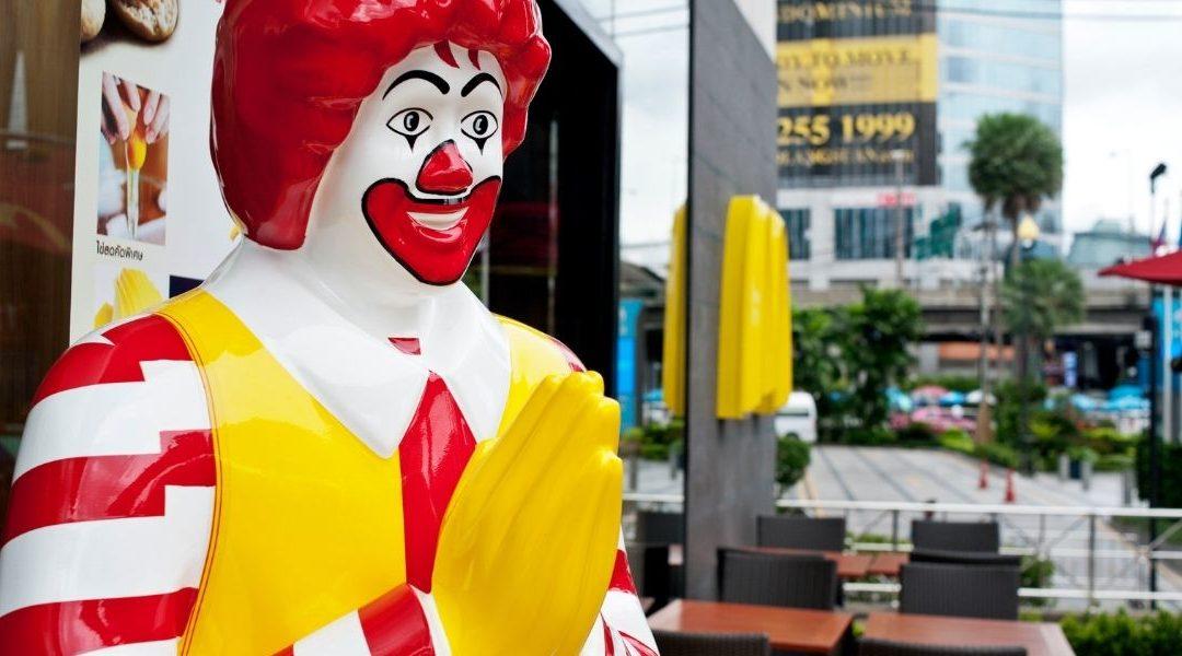 Brecha de datos en McDonald's afecta subsidiarias en Estados Unidos, Corea del Sur y Taiwán