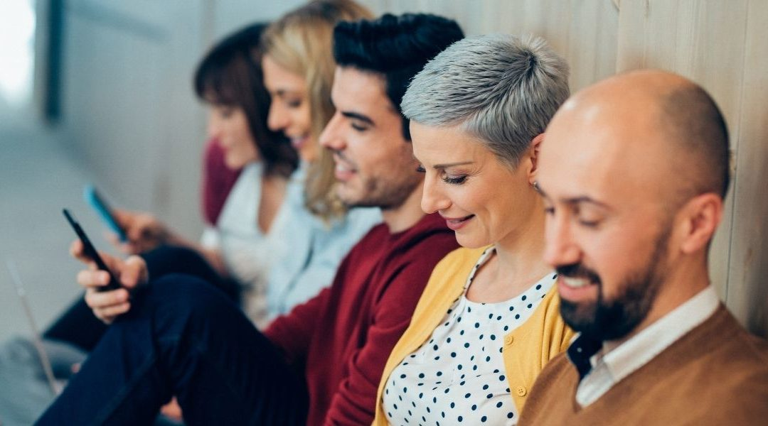 Ocho beneficios de las redes sociales para las empresas
