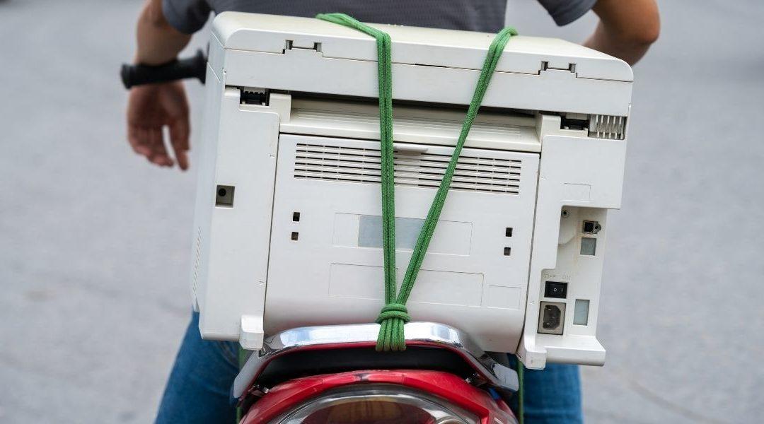 Fallo de 2005 acecha a millones de impresoras HP, Xerox y Samsung