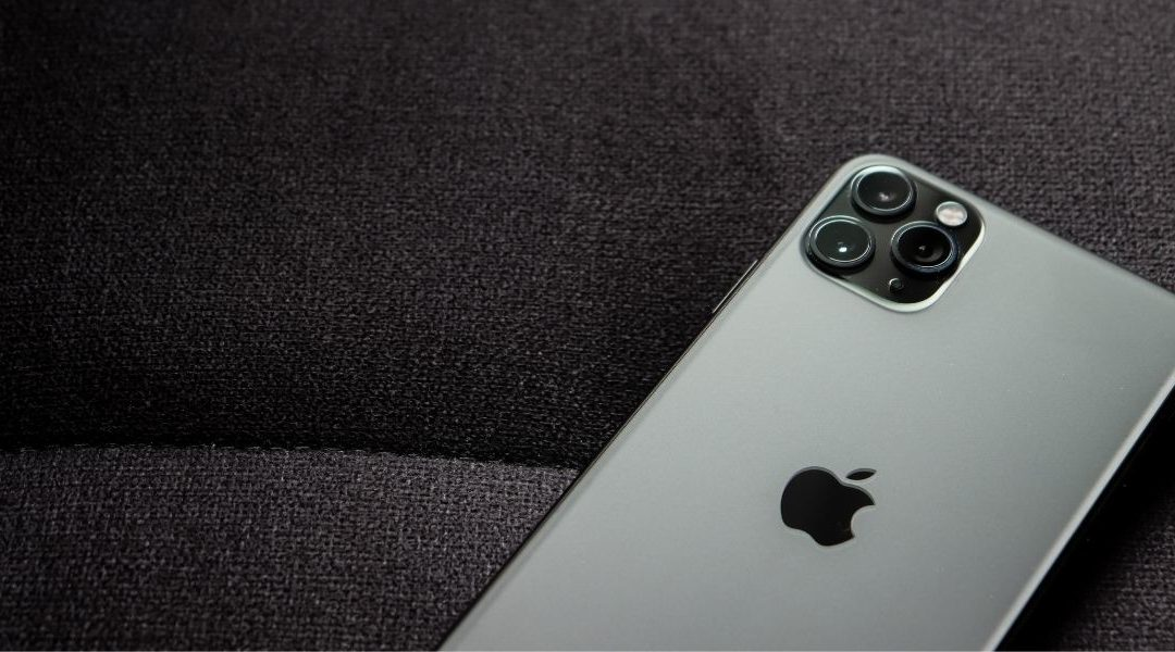 El iPhone no resiste el programa espía Pegasus de NSO