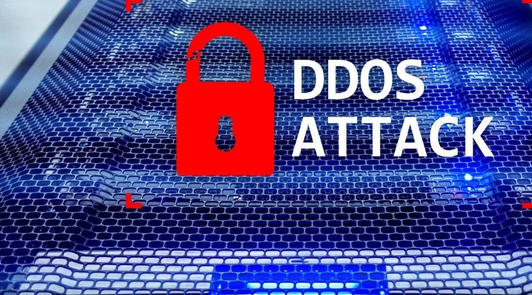 Los ataques DDoS disminuyen un 38,8% en el segundo trimestre de 2021