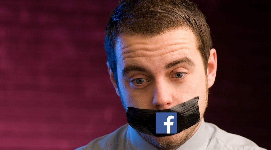 Facebook está obstruyendo nuestro trabajo sobre la desinformación