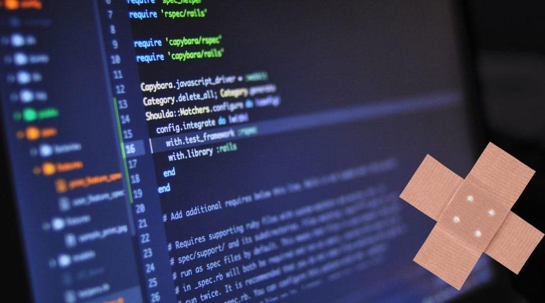 VMware publica parches para solucionar fallos críticos en varios de sus productos