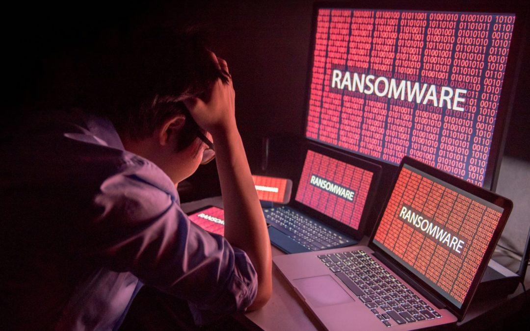 Olympus afectada por un presunto ataque de ransomware