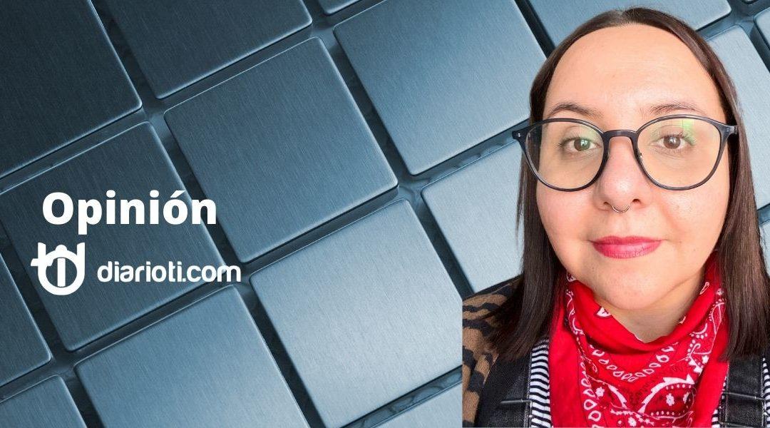 Día del programador: Por más mujeres en la industria TI