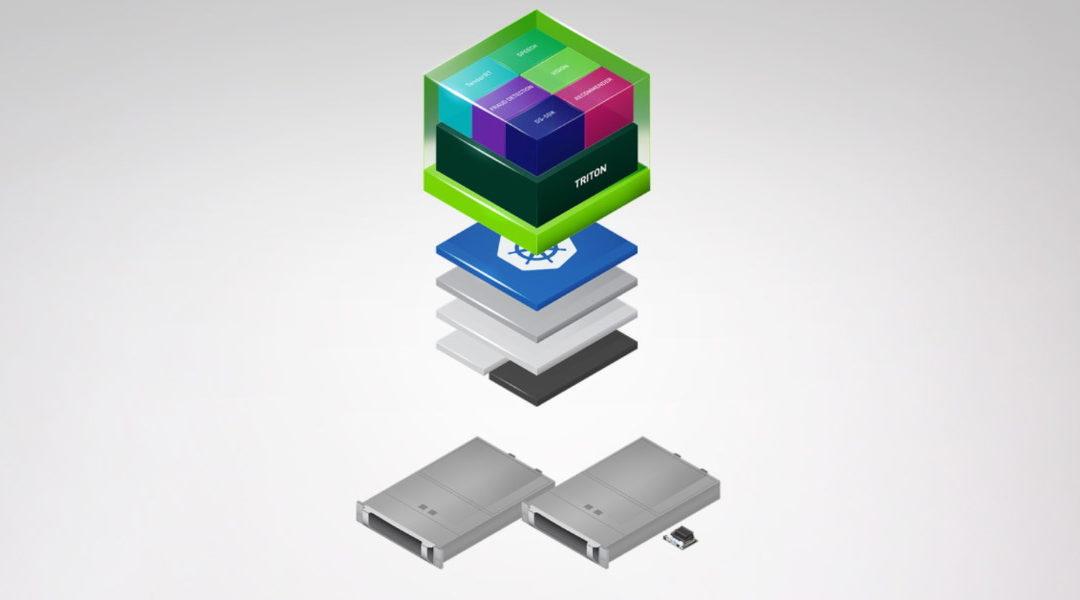 Las GPU de NVIDIA mantienen el liderazgo en los últimos resultados de inferencia de MLPerf