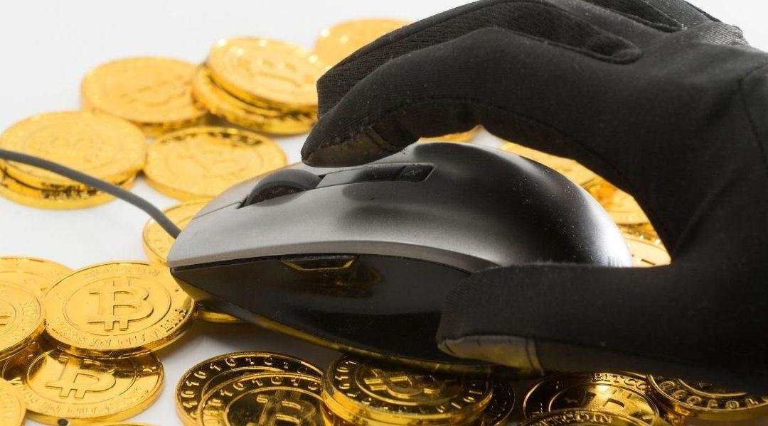 EE.UU. conecta 5.200 millones de dólares en transacciones de Bitcoin con el ransomware