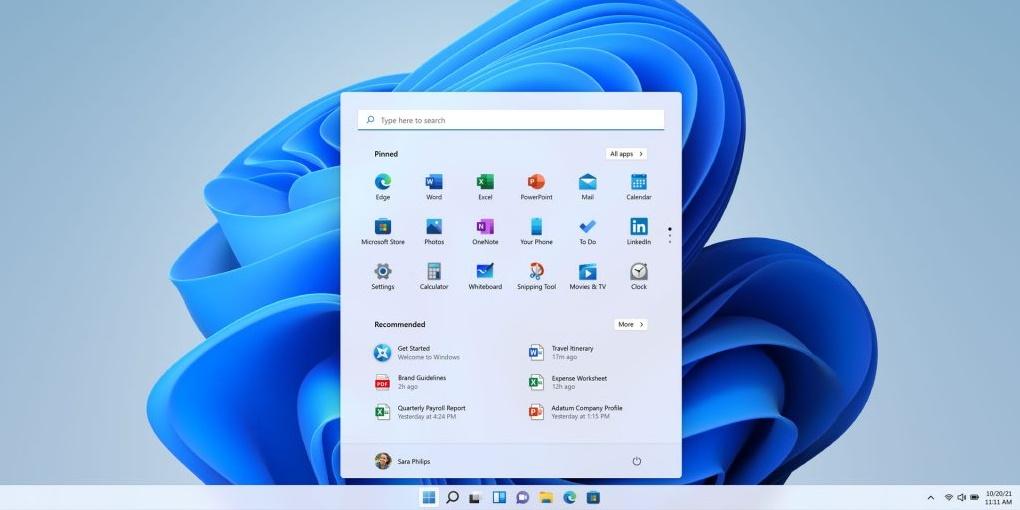 Microsoft lanza Windows 11